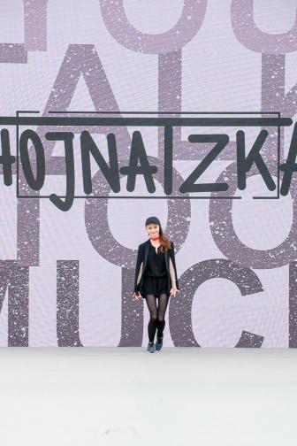 Cracow Fashion Square 2017